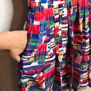 Ellen Tracy Dresses - Ellen Tracy NWT Sz 6 sleeveless dress